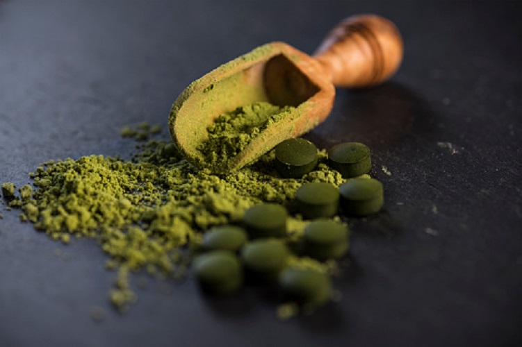Does Spirulina Contain Omega 3